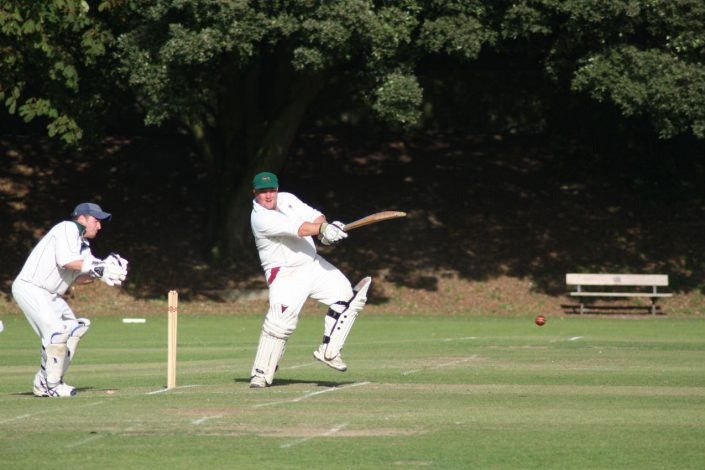 Chichester Cricket Club