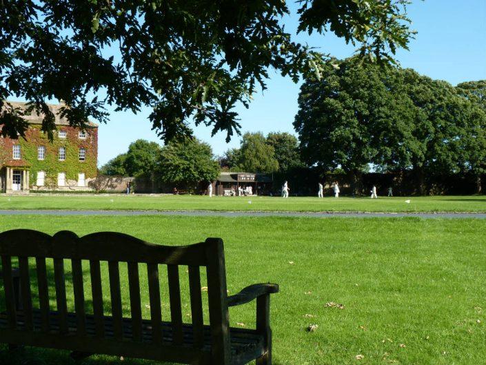 Crakehall Cricket Club