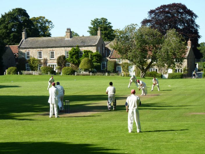 Crakehall Cricket Club