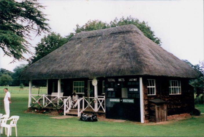Goodwood Cricket Club