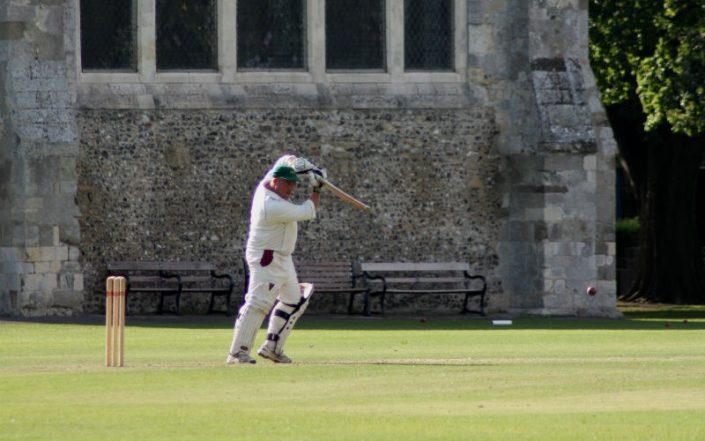 Romany Cricket Club Image Gallery