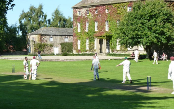 Romany Cricket Club & Membership