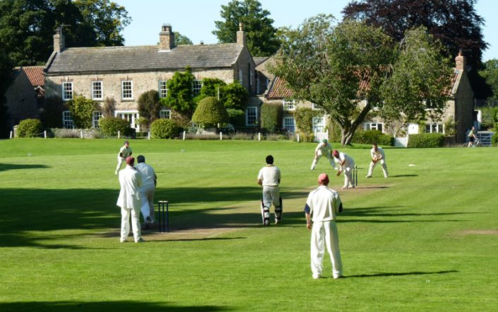 Romany Cricket Club Tours & Tournaments