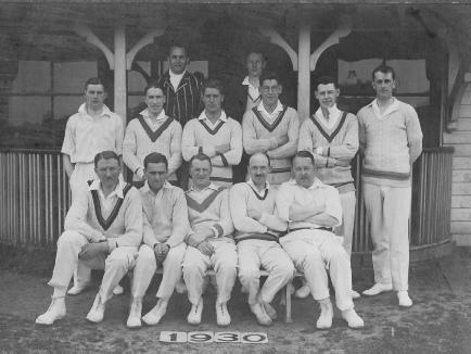 Romany CC 1930