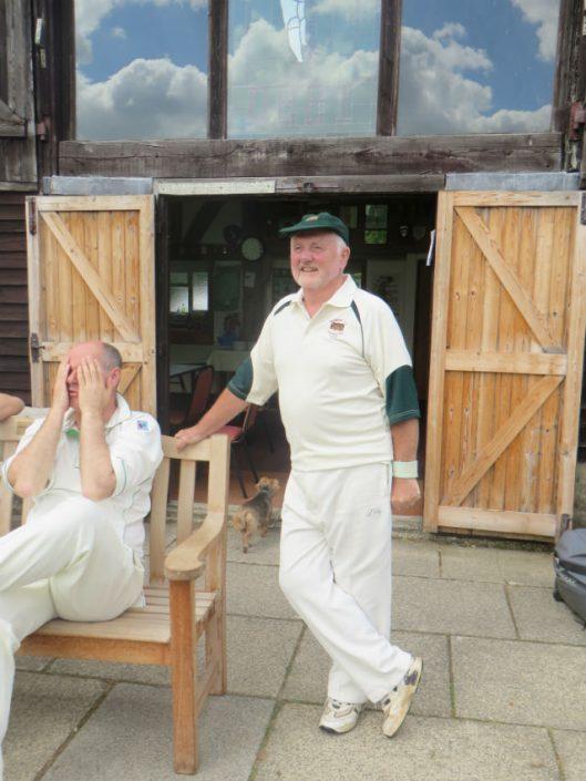 Singleton Cricket Club