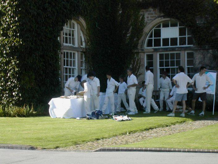 Swinton Park Cricket Club