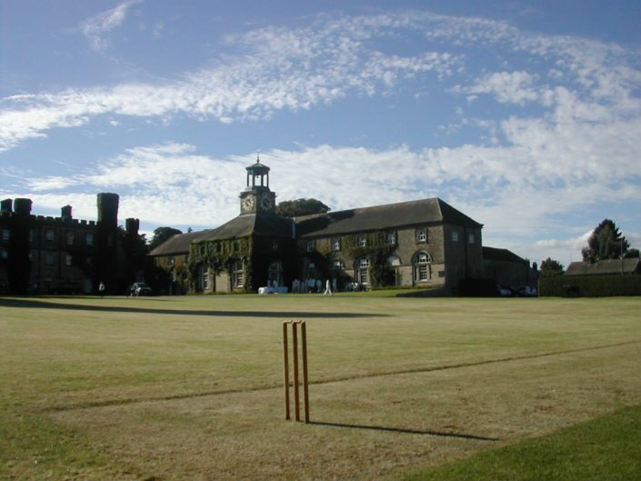 Swinton Park Cricket Club